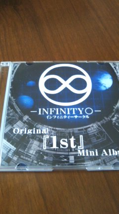 (i79)(追)『1st』アルバム☆発売中